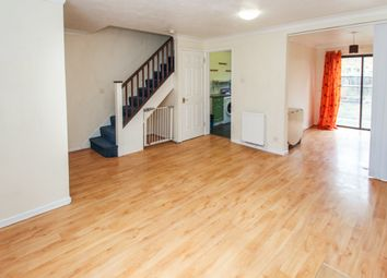 3 bed detached house to rent in Clarence Road, Manor Park, London E12
