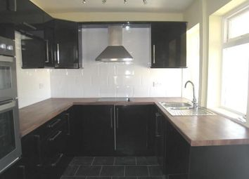 Thumbnail 2 bed terraced house to rent in East End, Stainforth, Doncaster