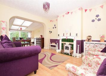 3 bed semi-detached house for sale in Old Crossing Road, Margate, Kent CT9