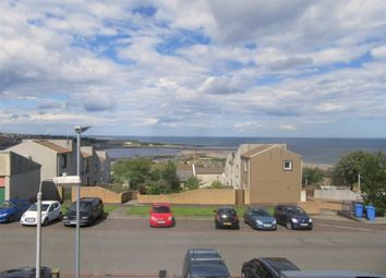 Thumbnail 3 bedroom flat to rent in Eastcliffe, Spittal, Berwick-Upon-Tweed