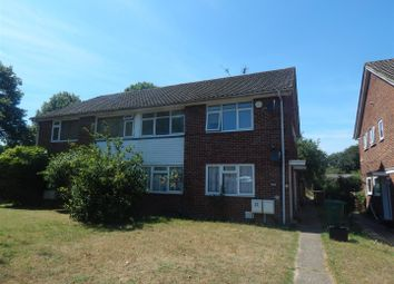 Thumbnail 2 bed maisonette to rent in Taunton Close, Bexleyheath