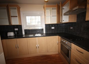 Thumbnail 4 bed flat to rent in South Lambeth Road, Stockwell