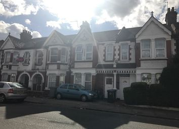 Thumbnail 3 bed maisonette to rent in St Johns Road, Wembley