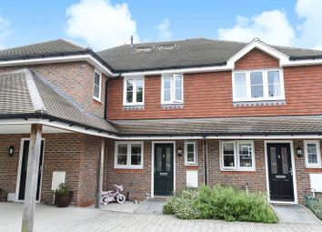Thumbnail 3 bed property to rent in Wilton Gardens, West Molesey