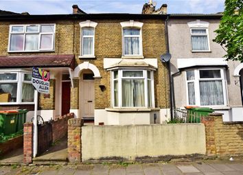 Thumbnail 3 bed terraced house for sale in West Road, London
