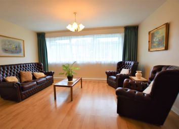 Thumbnail 2 bed flat to rent in Greville Court, South Vale, Harrow