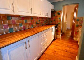 Thumbnail 3 bed terraced house to rent in Off Ridge Hill Lane, Stalybridge