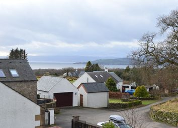 Thumbnail 4 bed semi-detached house for sale in Camis Eskan, Helensburgh, Argyll & Bute