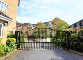 Thumbnail 2 bed flat for sale in Blakes Quay, Reading