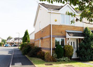 Thumbnail 2 bedroom end terrace house to rent in Waterways Drive, Oldbury