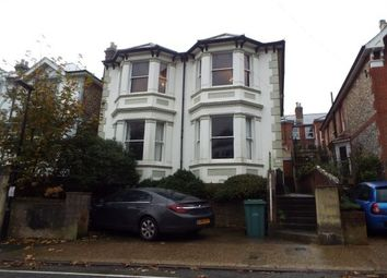 Thumbnail 5 bed property to rent in Madeira Road, Ventnor