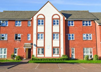 Thumbnail 2 bed flat for sale in Cherry Lane, West Drayton