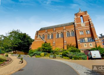 Thumbnail 3 bed flat for sale in Chasewood Park, Sudbury Hill, Harrow-On-The-Hill