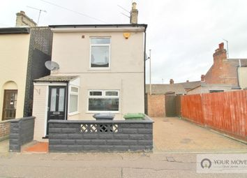 Thumbnail 3 bed detached house for sale in Trafalgar Road West, Gorleston, Great Yarmouth
