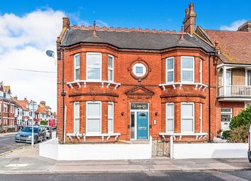 Thumbnail 1 bed flat to rent in Rancorn Road, Margate