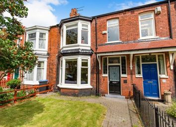 Thumbnail 3 bedroom terraced house for sale in Linden Grove, Linthorpe, Middlesbrough, .