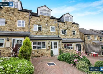 3 bed terraced house for sale in Pepper Hill Lea, Keighley, Bradford, West Yorkshire BD22