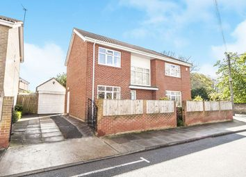 Thumbnail 3 bedroom semi-detached house for sale in Foxcover Lane, Middle Herrington, Sunderland