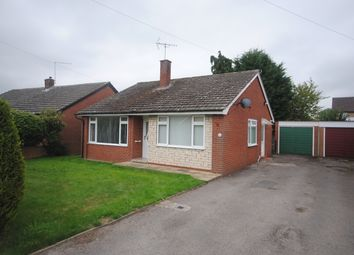 Thumbnail 2 bed detached bungalow to rent in Roden Grove, Wem, Shrewsbury