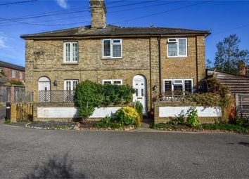 Thumbnail 3 bed semi-detached house for sale in Stoneham Street, Coggeshall, Colchester, Essex