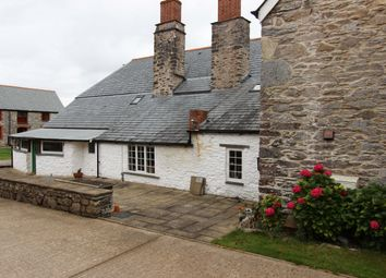 Thumbnail 2 bed farmhouse to rent in Haye Road, Sherford, Plymouth