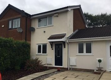 1 bed terraced house for sale in Wharfedale, Westhoughton, Bolton BL5