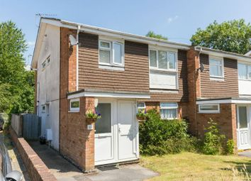 Thumbnail 2 bedroom maisonette to rent in Cumberland Close, Little Chalfont, Amersham