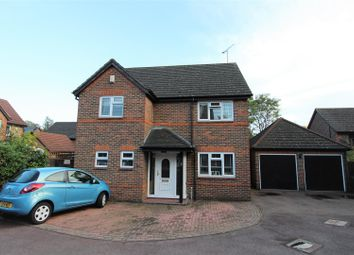 4 bed detached house for sale in Moss Bank, Meesons Lane, Grays RM17