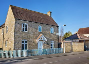 Thumbnail 3 bed end terrace house for sale in Medlar Lane, Lower Cambourne, Cambridge
