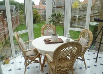 Thumbnail 2 bed end terrace house to rent in Willow Lane, Milton, Abingdon