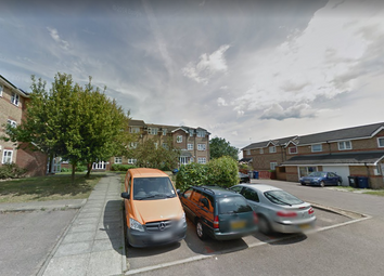 Thumbnail 1 bed triplex to rent in Gazette Court, 1 Observer Close, Colindale