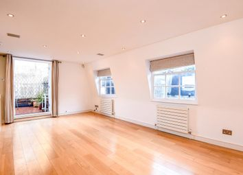 Thumbnail Town house to rent in Hereford Mews W2,