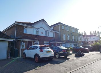 Thumbnail 2 bed flat to rent in Tollgate Drive, Hayes