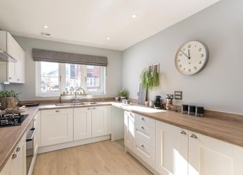 Thumbnail 2 bed semi-detached house for sale in Brick Lane, Slinfold
