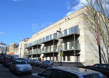 Thumbnail 3 bed flat to rent in Allcroft Road, London
