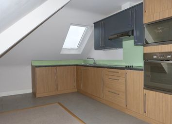 Thumbnail 1 bed flat to rent in High Street, Leatherhead