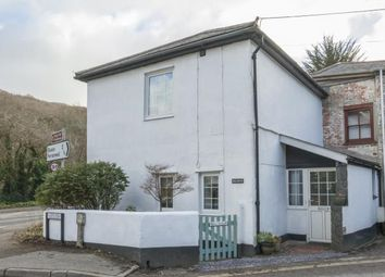 Thumbnail 2 bedroom end terrace house for sale in Truro, Cornwall