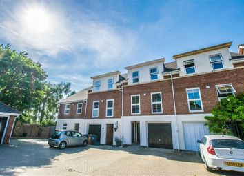 Thumbnail 5 bed town house for sale in Wisdom Drive, Hertford, Herts