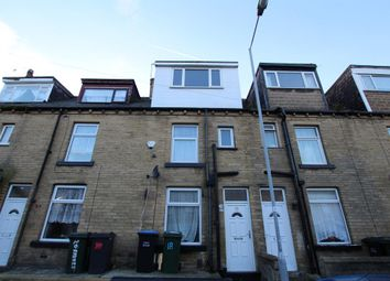 Thumbnail 3 bedroom terraced house to rent in Birk Lea Street, Bradford