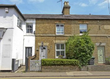 Thumbnail 2 bed cottage for sale in Church Street, Rickmansworth