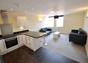 2 bed flat to rent in St. Marys Gate, Nottingham NG1