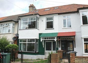 Thumbnail 5 bedroom terraced house for sale in Pentire Road, London