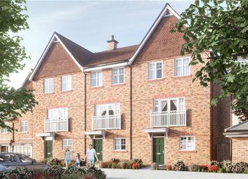 4 bed terraced house for sale in Hartland Village, Fleet, Hampshire GU51