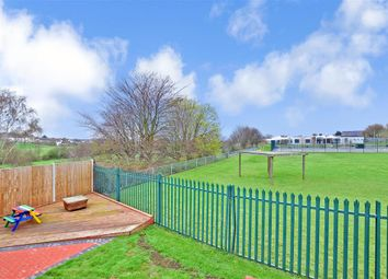 Thumbnail 3 bed semi-detached house for sale in Springfield Road, Gillingham, Kent