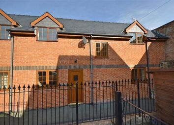 Thumbnail 3 bed semi-detached house for sale in Gernant, Llanidloes Road, Llanidloes Road, Newtown, Powys
