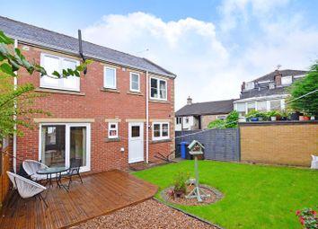 3 bed semi-detached house for sale in Deakins Walk, Ranmoor, Sheffield S10