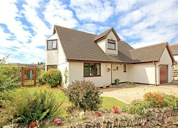Thumbnail 3 bedroom detached house for sale in The Bowling Green, St. Just In Roseland, Truro