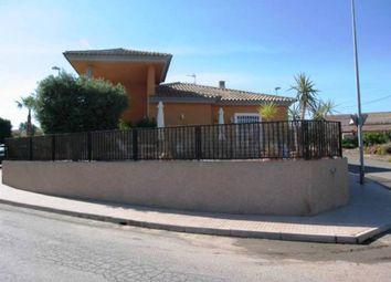 Thumbnail 3 bed villa for sale in Pareton, Murcia, Spain