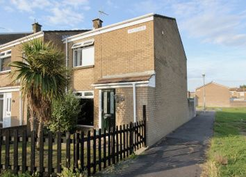 2 bed terraced house for sale in Whiteways, Llantwit Major CF61