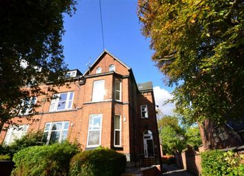Thumbnail 1 bed flat to rent in Ladybarn Road, Fallowfield, Manchester, Greater Manchester